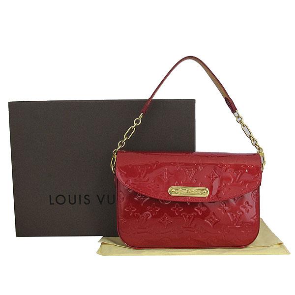Louis Vuitton(루이비통) M93599 모노그램 베르니 로데오 드라이브 폼다무르 숄더백 [동대문점]