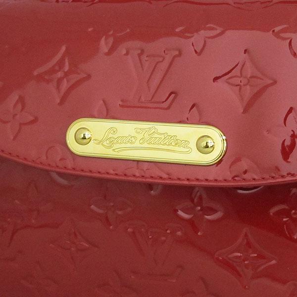 Louis Vuitton(루이비통) M93599 모노그램 베르니 로데오 드라이브 폼다무르 숄더백 [동대문점] 이미지4 - 고이비토 중고명품