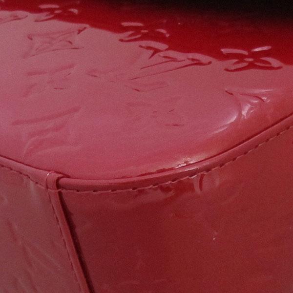 Louis Vuitton(루이비통) M93599 모노그램 베르니 로데오 드라이브 폼다무르 숄더백 [동대문점] 이미지5 - 고이비토 중고명품