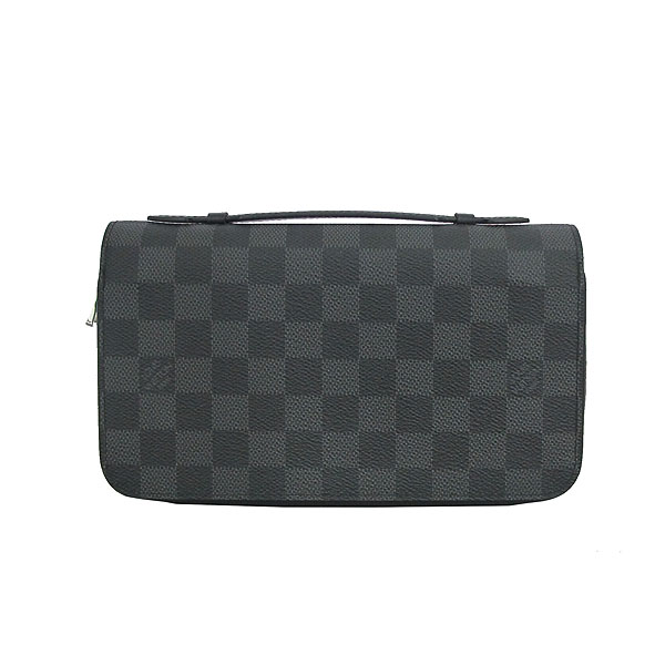Louis Vuitton(루이비통) N41503 다미에 그라피트 지피 XL 클러치겸 장지갑 [동대문점]