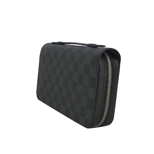 Louis Vuitton(루이비통) N41503 다미에 그라피트 지피 XL 클러치겸 장지갑 [동대문점] 이미지2 - 고이비토 중고명품