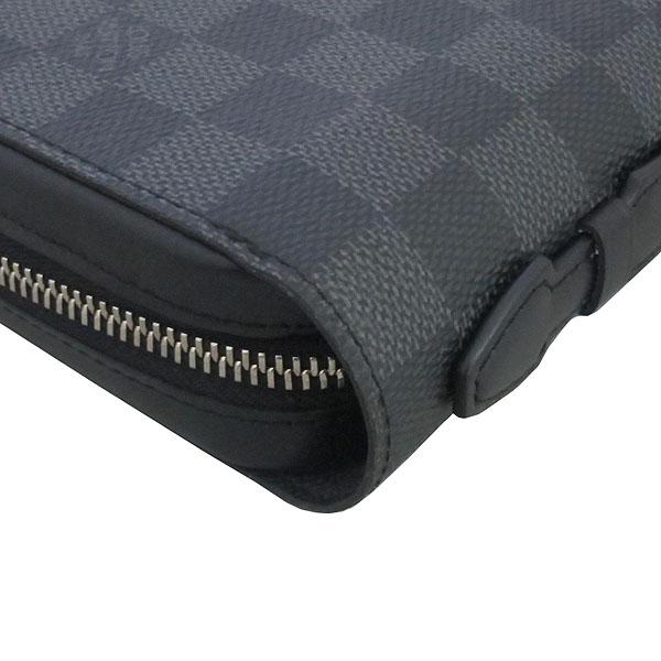 Louis Vuitton(루이비통) N41503 다미에 그라피트 지피 XL 클러치겸 장지갑 [동대문점] 이미지4 - 고이비토 중고명품