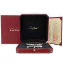Cartier(까르띠에) B6035418 18K 화이트 골드 러브 팔찌 [강남본점]