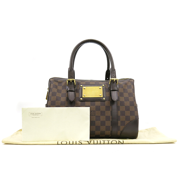 Louis Vuitton(루이비통) N52000 다미에 에벤 캔버스 버클리 토트백 [강남본점]