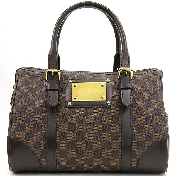 Louis Vuitton(루이비통) N52000 다미에 에벤 캔버스 버클리 토트백 [강남본점] 이미지2 - 고이비토 중고명품