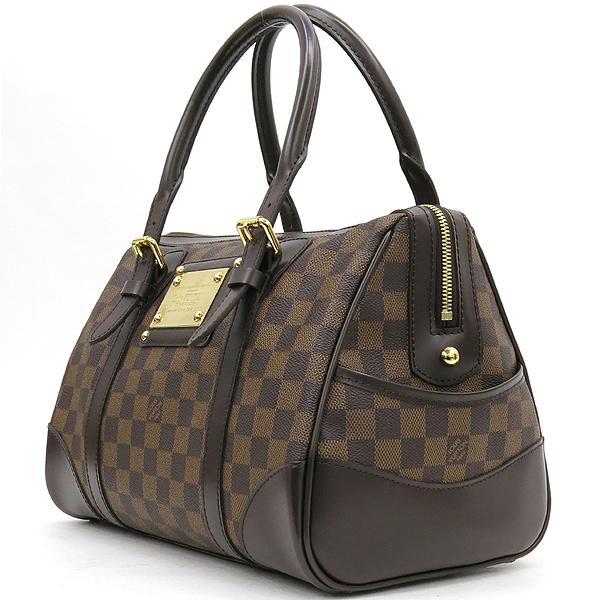 Louis Vuitton(루이비통) N52000 다미에 에벤 캔버스 버클리 토트백 [강남본점] 이미지3 - 고이비토 중고명품