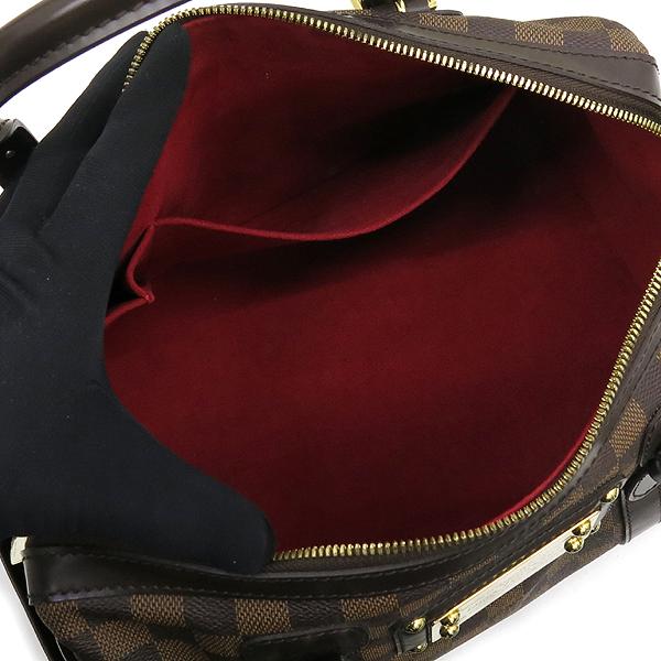 Louis Vuitton(루이비통) N52000 다미에 에벤 캔버스 버클리 토트백 [강남본점] 이미지6 - 고이비토 중고명품
