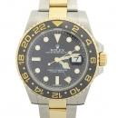 Rolex(로렉스) 116713LN GMT MASTER 2 블랙판 콤비 남성용 시계 [강남본점]