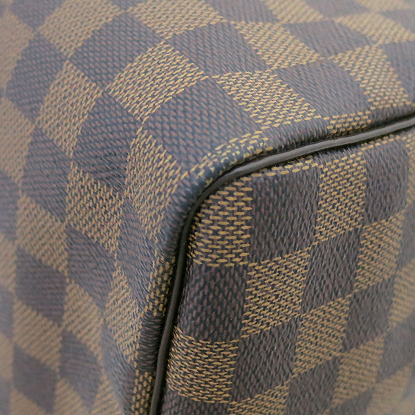 Louis Vuitton(루이비통) N41523 다미에 에벤 캔버스 스피디 35 토트백 [부산센텀본점] 이미지5 - 고이비토 중고명품