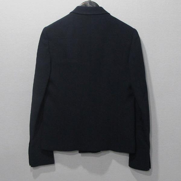 Gucci(구찌) 네이비 컬러 여성용 더블 블레이져 자켓 [대구반월당본점] 이미지3 - 고이비토 중고명품