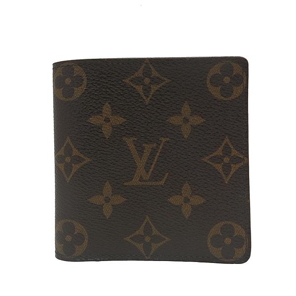 Louis Vuitton(루이비통) M60929 모노그램 캔버스 6크레딧 카드 슬롯 반지갑 [인천점] 이미지2 - 고이비토 중고명품