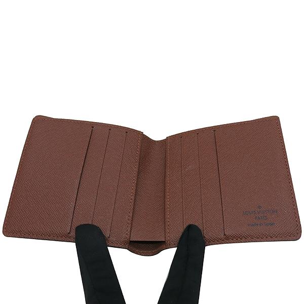Louis Vuitton(루이비통) M60929 모노그램 캔버스 6크레딧 카드 슬롯 반지갑 [인천점] 이미지5 - 고이비토 중고명품