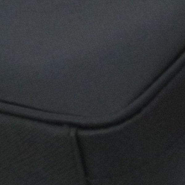Prada(프라다) 1BH036 블랙 컬러 SAFFIANO LUX (사피아노 럭스) 금장 로고 미니 크로스백 [동대문점] 이미지5 - 고이비토 중고명품