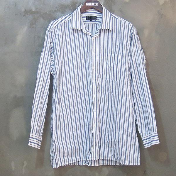 Dunhill(던힐) 스트라이프 패턴 남성용 셔츠 [대구동성로점]