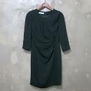 MICHAA(미샤) 블랙 컬러 여성용 원피스 [대구동성로점]