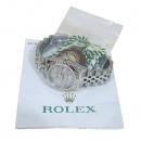 Rolex(로렉스) 179174 Lady-DATE JUST(데이저스트) 실버 인덱스 스틸 26MM 여성용 시계 [대구동성로점]