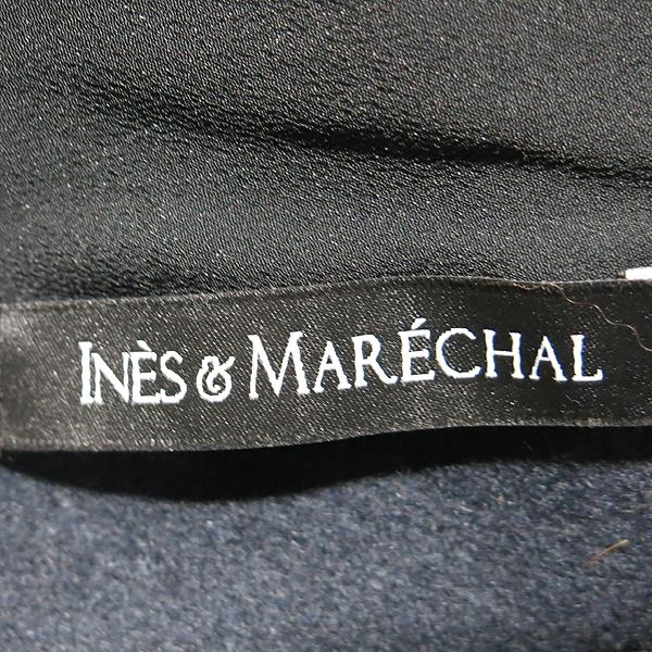INES & MARECHAL(이네제 마레샬) 리얼 폭스 퍼 베스트 [인천점] 이미지3 - 고이비토 중고명품