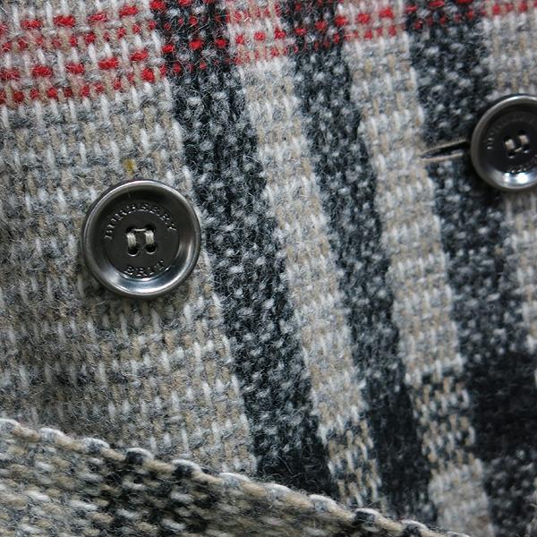 Burberry(버버리) 3777272 BRIT(브릿) 라인 100% 울 체크 코트 +벨트 SET [인천점] 이미지2 - 고이비토 중고명품