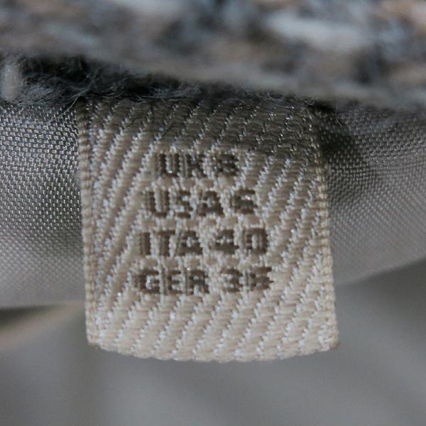Burberry(버버리) 3777272 BRIT(브릿) 라인 100% 울 체크 코트 +벨트 SET [인천점] 이미지4 - 고이비토 중고명품