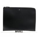 Montblanc(몽블랑) U0114519  마이스터스튁 지퍼 클러치 서류 가방 [강남본점]