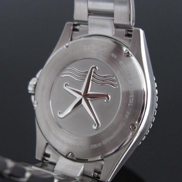 MIDO(미도) M026.430.11.041.00 오션스타 아날로그 블루 오토매틱 남성용 시계 [대구동성로점] 이미지5 - 고이비토 중고명품