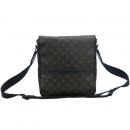 Louis Vuitton(루이비통) M56715 모노그램 마카사르 캔버스 베이스 MM 크로스백 [대전시청점]