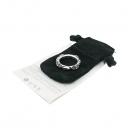 Chrome Hearts(크롬하츠) 925(실버) 플러스 포인트 반지 - 20호 [부산센텀본점]