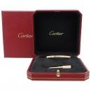 Cartier(까르띠에) B6047317 18K 핑크골드 러브 SM 사이즈 팔찌 -17호 [강남본점]