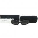 Chanel(샤넬) 5014 측면 금장 로고 장식 뿔테 선글라스 [강남본점]