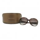 Gucci(구찌) GG3530 측면 금장 GG로고 장식 레오파드 여성용 선글라스 [인천점]
