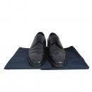 Prada(프라다) 2E1024 블랙 레더 레이스업 남성용 구두 [동대문점]