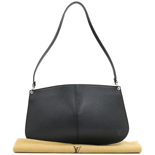 Louis Vuitton(루이비통) M52622 블랙컬러 에삐 레더 포쉐 미니 숄더백 [강남본점]