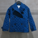Burberry(버버리) 3730658 블루 컬러 누빔 아동용 자켓 [인천점]