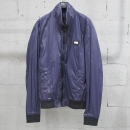 D&G(돌체&가바나) G9O59T 퍼플 컬러 블루종 남성용 바람막이 자켓 [동대문점]