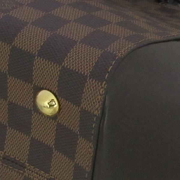 Louis Vuitton(루이비통) N41150 다미에 에벤 캔버스 RIVOLI(리볼리) MM 토트백+숄더스트랩 [동대문점] 이미지4 - 고이비토 중고명품