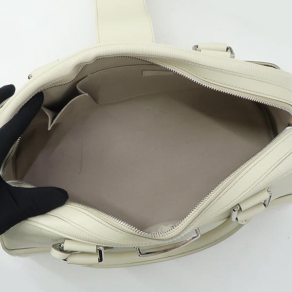 Louis Vuitton(루이비통) M5931J 에삐 레더 보울링 몽테뉴 GM 토트백 [강남본점] 이미지5 - 고이비토 중고명품