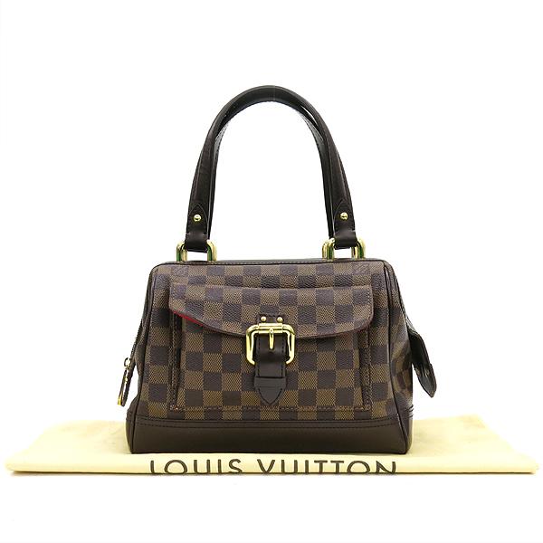 Louis Vuitton(루이비통) N51201 다미에 캔버스 나이트 브릿지 토트백 [강남본점]