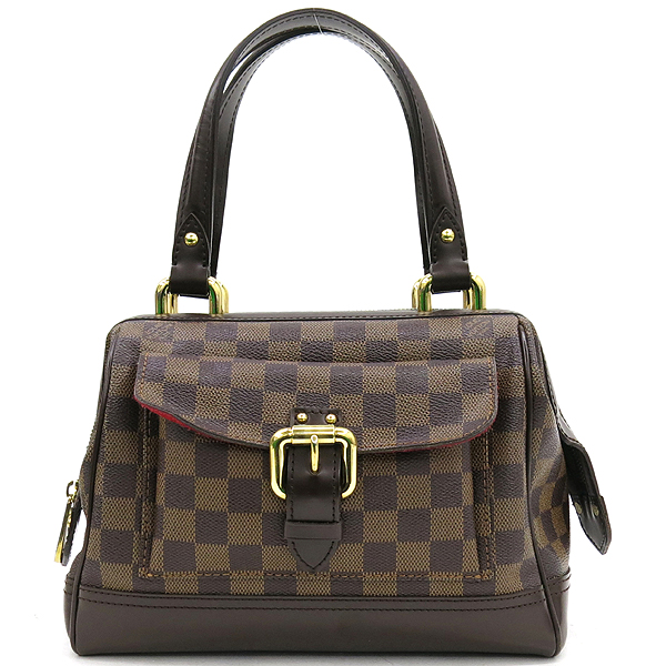 Louis Vuitton(루이비통) N51201 다미에 캔버스 나이트 브릿지 토트백 [강남본점] 이미지2 - 고이비토 중고명품