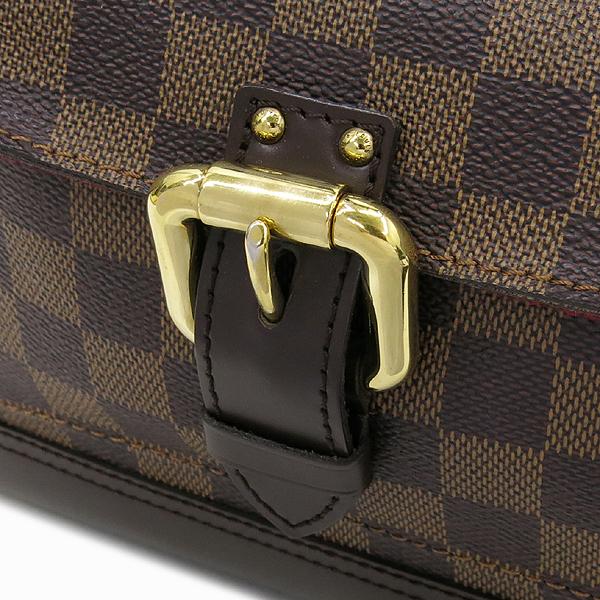 Louis Vuitton(루이비통) N51201 다미에 캔버스 나이트 브릿지 토트백 [강남본점] 이미지4 - 고이비토 중고명품