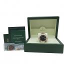 Rolex(로렉스) 116333 18K 콤비 DATEJUST2(데이트저스트2) 흑판 아라비안 인덱스 41MM 데이트 오토매틱 오이스터밴드 남성용 시계 [인천점]
