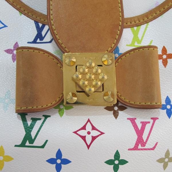 Louis Vuitton(루이비통) M40307 모노그램 멀티 컬러 애니 MM 숄더백 [대구반월당본점] 이미지3 - 고이비토 중고명품