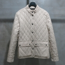 Burberry(버버리) 베이지 컬러 퀼팅 여성용 자켓 [인천점]