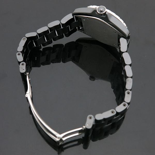Chanel(샤넬) H0685 J12 38MM 블랙 세라믹 데이트 오토매틱 남성용 시계 [인천점] 이미지4 - 고이비토 중고명품