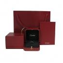 Cartier(까르띠에) B4085100 18K 화이트 골드 미니 러브링 반지-11호 [대구동성로점]