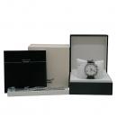 Montblanc(몽블랑) U0114855 4810 컬렉션 칼리버 MB 25.07 크로노그래프 스몰세컨즈 레가트 핸즈 43mm 오토메틱 레더밴드 남성용 시계 [인천점]