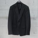 Zegna(제냐) 블랙 컬러 남성용 자켓 [동대문점]