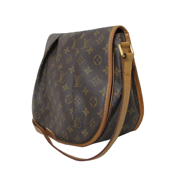 Louis Vuitton(루이비통) M40473 모노그램 캔버스 메닐몽땅 MM 크로스백 [대구반월당본점] 이미지3 - 고이비토 중고명품
