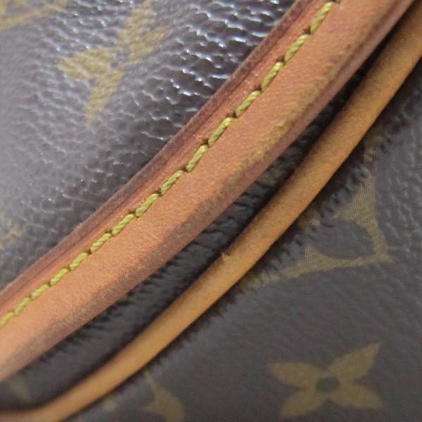 Louis Vuitton(루이비통) M40473 모노그램 캔버스 메닐몽땅 MM 크로스백 [대구반월당본점] 이미지5 - 고이비토 중고명품