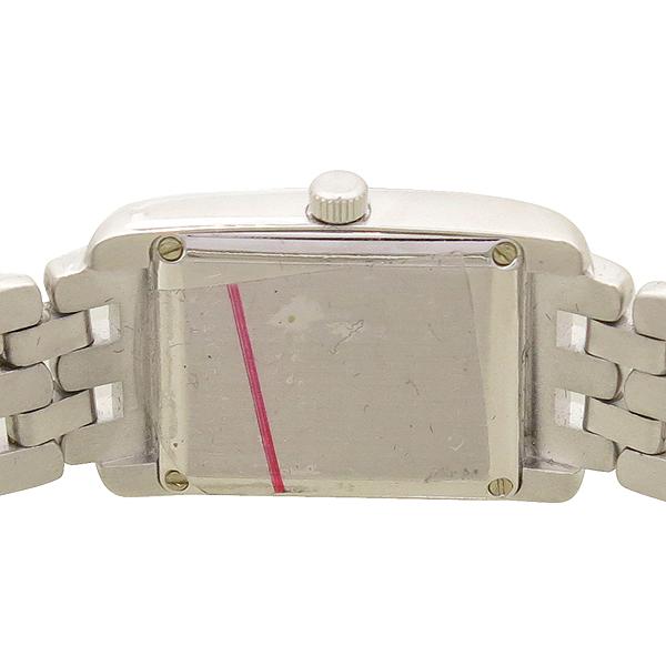 CONCORD(콩코드) 61 25 680 18K 화이트골드 금통 베젤 다이아 VENETO 여성용 시계 [강남본점] 이미지4 - 고이비토 중고명품