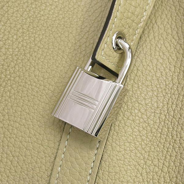 Hermes(에르메스) Picotin Lock 26 피코탄 락 26 GM 토트백 [강남본점] 이미지4 - 고이비토 중고명품